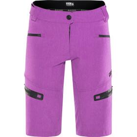 IXS Sever 6.1 BC pantaloncini da ciclismo Donna rosa